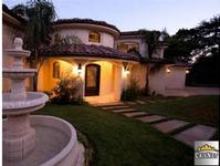 14711 Round Valley Dr  Sherman Oaks, CA